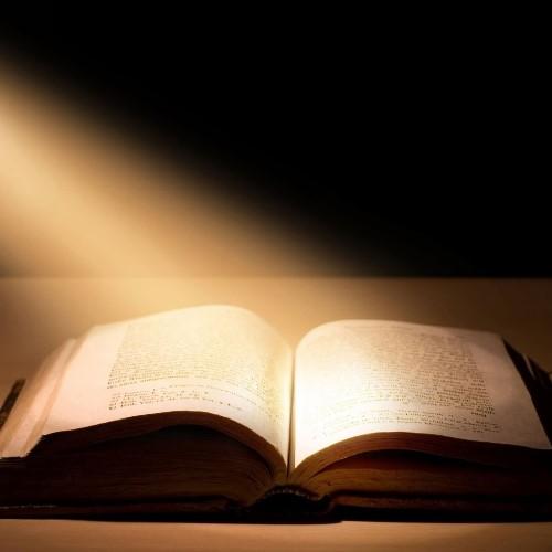 Bible Lessons Covenant of God Parish