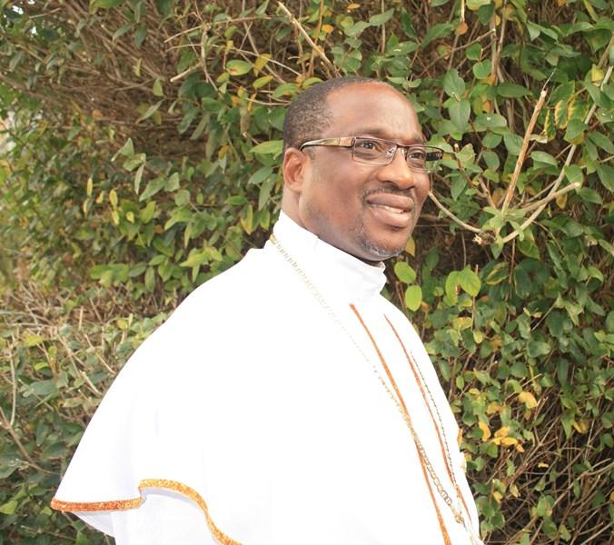 Shepherd Conerant Parish