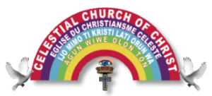 Celestial Church of Christ - covenant-parish-logo