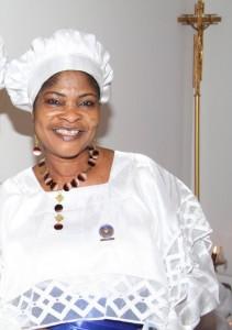 Mary Yabo Omolabi